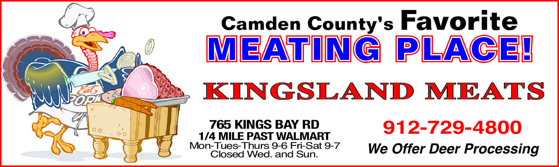 Kingsland Meats