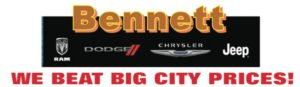 Bennett Chrysler Dodge Jeep Ram
